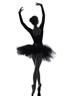 Elegance Ballet Dancer Poster-Druck in Weiß und Schwarz . - Elegance Ballet Dancer White and Black Poster Print on Canvas 3 Piece Wall Art for Living Room Deco - Ballet Painting, Ballet Art, Ballet Dancers, Ballerinas, Bolshoi Ballet, Ballet Pictures, Dance Pictures, Ballerina Kunst, Ballerina Drawing