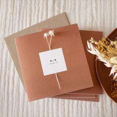 Collab' Rosa Cadaqués x Cotton Bird Invitation Card Design, Wedding Invitation Cards, Wedding Cards, Diy Wedding, Invites, Wedding Stationery Inspiration, Wedding Stationary, Wedding Branding, Minimal Wedding