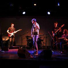 #lanzamiento #fiesta #prensa #cdreleaseparty #teatro #maipo #soundcheck  #buenosaires  #argentina #2014  #disco #álbum #primerestado  #canciones  #poprock #stage #cdrelease