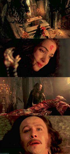 Mina & Dracula