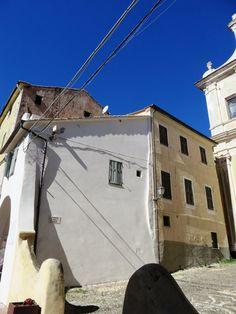 Riva Ligure (IM) - Piazzale della Chiesa