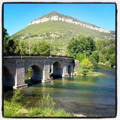 Millau in Midi-Pyrénées