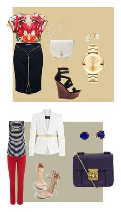"""""""Interview 'Fits"""" by franchezcastyles on Polyvore featuring Ted Baker, Versace, JustFabulous, Mulberry, Movado, Kate Spade, interview, Fit, Étoile Isabel Marant and Zimmermann"""