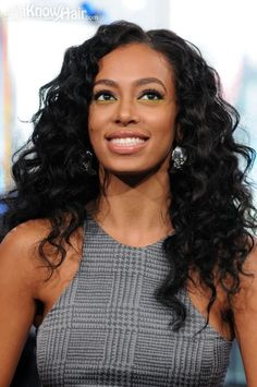 32 Chic Black Weave Hairstyles | Hair and There (Hairstyles & Care ...