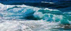 Shades Of Blue, Wave, Smashing