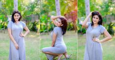 piumi hansamali - Google Search Short Sleeve Dresses, Dresses With Sleeves, Bollywood, High Neck Dress, Actresses, Google Search, Cute, India, Fashion