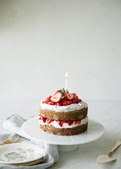 Nico's First Birthday Cake Sweet Laurel - Diy cake