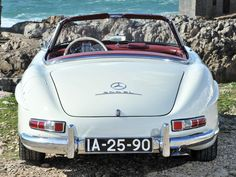 1962 Mercedes-Benz 300SL Roadster | Villa Erba 2013 | RM AUCTIONS