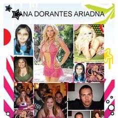 Princesses DIANA