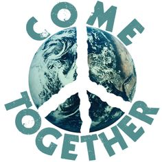 Freedom and Peace is desired by ALL. Together in Unity we can move forward and put these Divisions behind us.