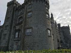 Kilkenny Castle | Ireland Travel Blog: By Fashion Blogger Stephanie Kamp