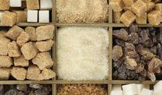 15 najlepszych zamienników cukru