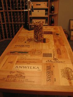 NICKEL & NICKEL Wine Crate PANEL 2007 HOWELL MOUNTAIN Napa Valley Cabernet | eBay