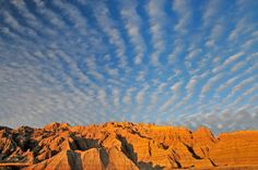 Wildlife, paleontology, hiking and camping - you'll find more than just incredible scenery at Badlands National Park!