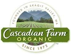 Cascadian Farms - love many of their snack bars! Harvest Berry & oatmeal raisin