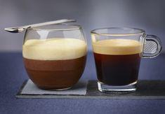 리스트레토&커피 초콜릿 무스