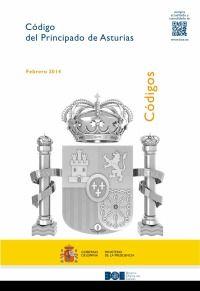Código del Principado de Asturias. Febrero 2014