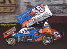 Kerry Madsen, World of Outlaws