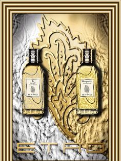 Etro ⋅ Marquetry ⋅ Eau de Parfum für Damen & Etro ⋅ Io Myself ⋅ Eau de Parfum für Damen & Herren