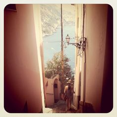 positano - amalfi coast.  my favorite place in the word.