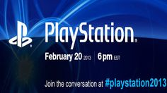 Stream the Live Playstation Event right here @ ScienceFiction.com