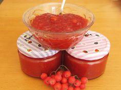 Eberesche Marmelade
