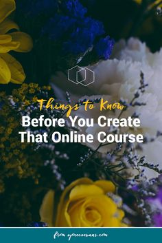 More and more service providers are creating courses as a source of passive income. But here are some things to consider before jumping on the online course bandwagon.
