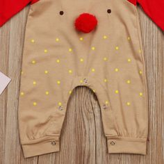 de23eb898 12 Best Christmas Baby Outfit images