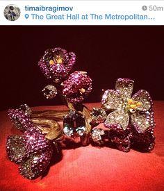 JAR #jewelsbyjar #jarparis #joelarthurrosenthal #overmydeadrubies