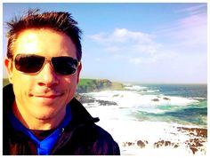 Ocean breeze Phillip Island