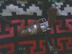 Pistola cowboys