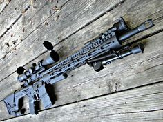 AR-15 Sniper Rifles: Special Purpose and Designated Marksman | Survival Operations
