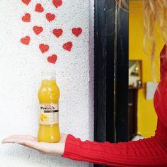 DİMES Moments Portakal'ın içinde meyve dışında sadece mutluluk ve sevgi var :)