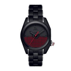 "Chiffre rouge Ø ""dior inversé 11 calibre automatic movement - Man Dior Dior Fashion, Mens Fashion, Cool Watches, Watches For Men, Men's Watches, Watch Drawing, Sharp Dressed Man, Inspirational Gifts, Michael Kors Watch"