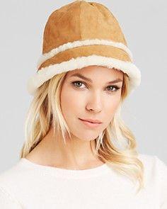 UGG® Australia City Bucket Hat