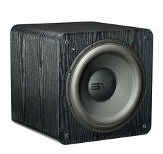 SVS SB2000 Black Ash - Open Box 12 inch 500 Watt Compact Sealed Subwoofer  $624.12End Date: Monday Oct-3-2016 20:53:10 PDTBuy It Now for only: $624.12Buy It Now | Add to watch list