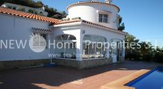 Villa in Sayalonga - Ref 1129 - more under www.newhome-spain.com