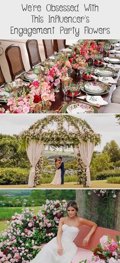 Pink and white floral wedding decorations #Smallgardenwedding #gardenweddingGames #gardenweddingBlue #gardenweddingLights   Informations About Pink and white floral wedding decorations #Smallgardenwedding #gardenweddingGame... Pin  You can easily use my profile to examine different pin types. Pink and white floral wedding decorations #Smallgardenwedding #gardenweddingGame... pins are as aesthetic a... #Balloon Decorations Engagement #Balloon Decorations Letters #Balloon Decorations Tutorial
