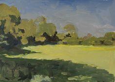 John Maddison - Paintings