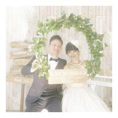 【2000円DIY】簡単にできるフォトリースの作り方   marry[マリー]