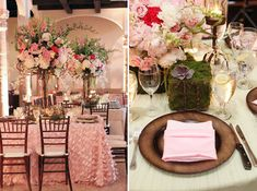 STC Wedding, coordinated by Resha Zazueta, featured on Every Last Detail.