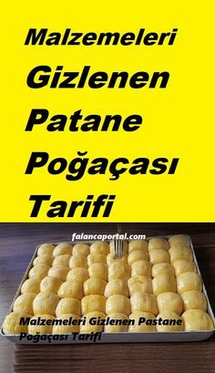 Pastane Poğaçası Most Delicious Recipe, Delicious Desserts, Yummy Food, Pasta Recipes, Cooking Recipes, Comfort Food, Turkish Recipes, Bon Appetit, Hot Dog Buns
