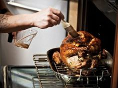 Hit a snag with your turkey? Don't reach for the takeout menu! Here are 5 ways to fix common turkey mishaps.