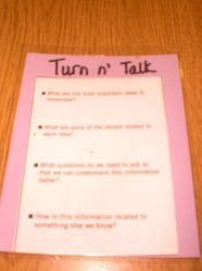 Great classroom tool to break up a lesson and find out if the students understand what is being discussed.