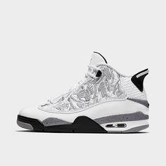 Men's Air Jordan Retro Dub Zero Off-Court Shoes| Finish Line Jordan Retro 4, Jordan 4, Jordan Basketball Shoes, Men's Basketball, Jordan Dub Zero, Court Shoes, Shoe Shop, Air Jordans, Sneakers Nike