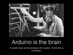 """This is """"Arduino 1.1 - Intro To Physical Computing"""" by matthewepler on Vimeo, the home for high quality videos and the people who love them."""