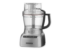 New giveaway! I'm giving away a KitchenAid Food Processor -- a $200 value! Click here to enter to win: http://www.cheeseslave.com/giveaway-kitchenaid-food-processor-200-value/