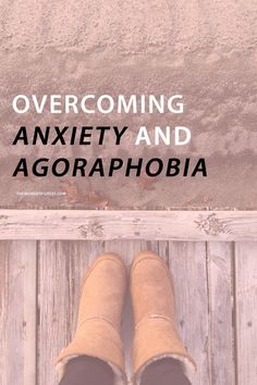 How I Overcame Severe Anxiety and Agoraphobia - Wonder Forest Anxiety Panic Attacks, Deal With Anxiety, Anxiety Tips, Anxiety Help, Social Anxiety, Anxiety Facts, Natural Cold Remedies, Health And Wellness