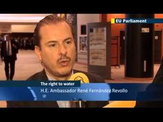 EU Water Wars: European Commission facing public demands for universal w...