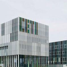 Le CETI, Centre Européen des Textiles Innovants